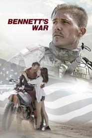 Watch Bennett's War Online Movie