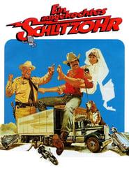 Ein ausgekochtes Schlitzohr (1977)