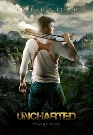 Uncharted: Drake's Fortune HD Movie