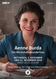 Aenne Burda – Die Wirtschaftswunderfrau