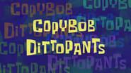 CopyBob DittoPants
