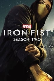 Marvel's Iron Fist Season 2