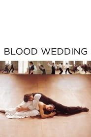 Bodas de sangre Netflix HD 1080p