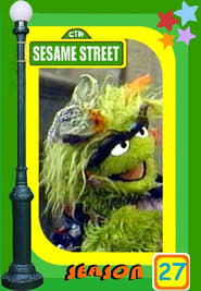 Sesame Street - Season 22 Episode 15 : Episode 644 Season 27