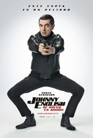 Johnny English contre-attaque BDRip
