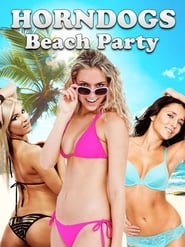 Horndogs Beach Party (2018) HDRip 400MB Ganool