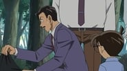 The Day Kogoro Mori Discontinues His Detective Business (1)