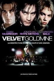 Velvet Goldmine (1998) Netflix HD 1080p