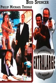 Detective Extralarge en streaming