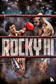 Rocky III.