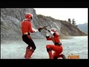 Clash of the Red Rangers