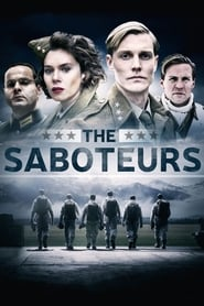 Streaming The Saboteurs poster