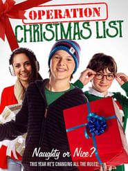 Watch Operation Christmas List (2015)