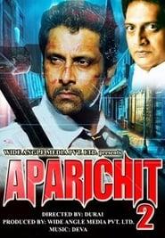 Affiche de Film Aparichit 2