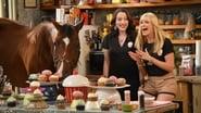 2 Broke Girls Season 2 Episode 4 : And the Cupcake War