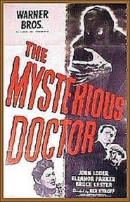 The Mysterious Doctor affisch
