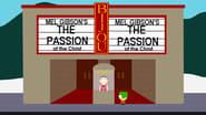 A zsidók passiója