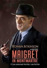 Maigret in Montmartre 2017