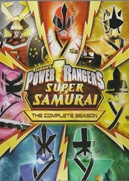Power Rangers Season