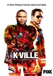 K-Ville streaming vf poster