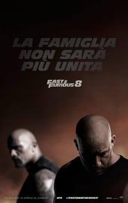 Hızlı ve Öfkeli 8 movie poster