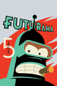 Futurama Saison 5 en streaming