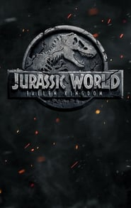 Jurassic World : Royaume déchu Poster