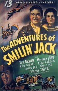 The Adventures of Smilin' Jack (1943)