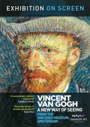 Vincent Van Gogh: A New Way of Seeing (1970)