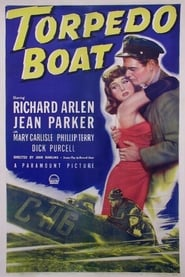 Torpedo Boat Film Plakat