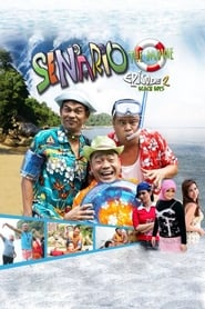 Senario The Movie Episode 2 Beach Boys (2009)