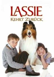 Lassie kehrt zurück Full Movie