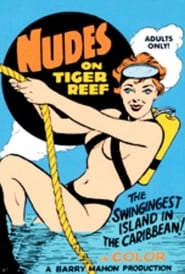 Nudes on Tiger Reef