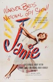 Janie affisch