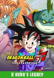 Dragon Ball GT -  Season 0
