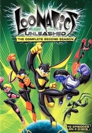 serien Loonatics Unleashed deutsch stream