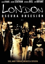 Paula Patton actuacion en London: Oscura obsesión