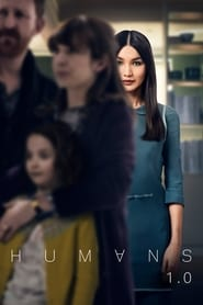 Humans saison 1 streaming vf