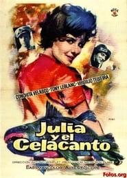 Julia y el celacanto Juliste