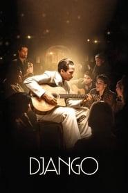 Nicolas de Lavergne actuacion en Django