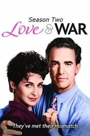 Love & War saison 2 streaming vf