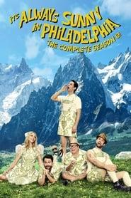 Streaming It's Always Sunny in Philadelphia poster