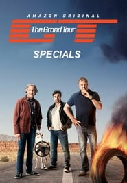 The Grand Tour streaming saison 0