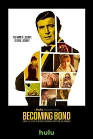 watch movie Becoming Bond online