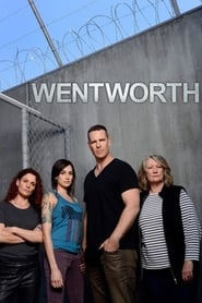 Streaming Wentworth poster