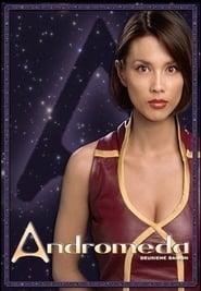 Andromeda staffel 2 stream