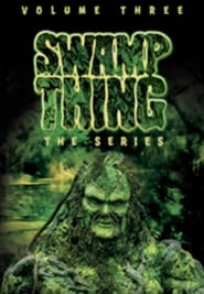 Swamp Thing: The Series streaming vf poster