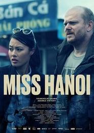 Miss Hanoi 2018