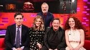 The Graham Norton Show Season 23 Episode 5 : Stephen Mangan, Emilia Fox, Johnny Vegas, Jess Glynne