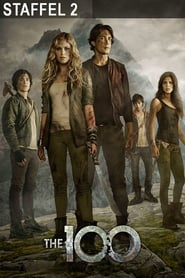 The 100: Staffel 2